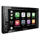 Pioneer AVH-Z3000DAB 2DIN Autoradio   6,2 Zoll Clear-Resistive-Touchpanel   Bluetooth   Digitalradio DAB+   Apple CarPlay   Waze   Navigation  ...