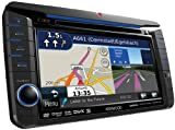 Kenwood DNX-521VBT Navigationssystem (Kontinent)