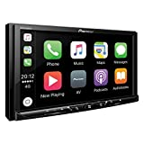 Pioneer SPH-DA230DAB 2DINAutoradio | 7 Zoll Clear-Resistive-Touchpanel |  Bluetooth | DAB+ Digitalradio | Apple CarPlay / Android Auto | AppRadio |...
