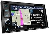 Kenwood Navigations-Mediaplayer
