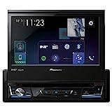 Pioneer AVH-Z7100DAB '1DIN' Autoradio Clear-Resistive-Touchscreen Bluetooth, Digitalradio 'DAB+' Media-Receiver, 17,8 cm (7 Zoll) Schwarz