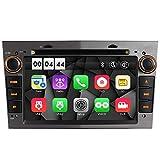 7' DVD Autoradio MIT 16GB-SD DAB+ 3G+ Virtueller-CD-Wechsler(VMCD) Mirrorlink GPS Navigation USB Bluetooth CD Dual-Zone Subwoofer FM RDS SWC für OPEL...