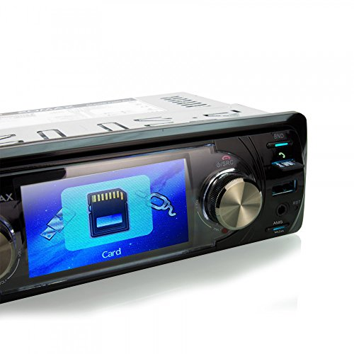 xomax xm vrsu311bt autoradio autoradio mit navi. Black Bedroom Furniture Sets. Home Design Ideas