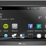 NavGear 2-DIN Android-Autoradio DSR-N 370