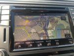 VW Autoradio mit Navi